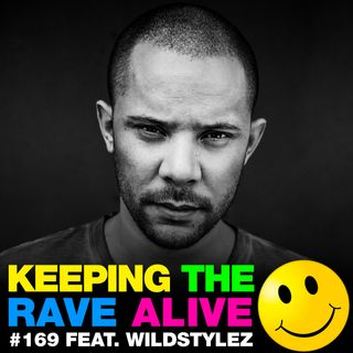 Episode 169: feat Wildstylez!