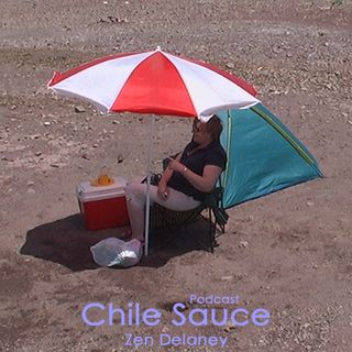 Chile Sauce by Zen Delaney on Lingo Radio 17 August 2020