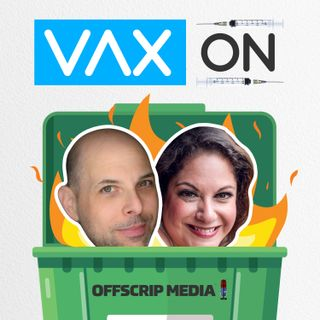 VAXON: Joints for Jabs, Partisan Pandemics, & Otterbody Experiences