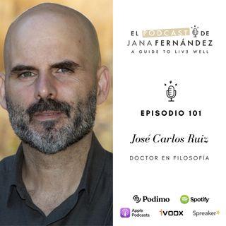 Filosofía ante el desánimo, con José Carlos Ruiz