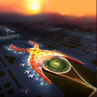 Las decisiones sobre el nuevo aeropuerto son para especialistas, no para políticos