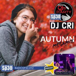 #djsparty - Autumn Megamix - ST.3 EP.03