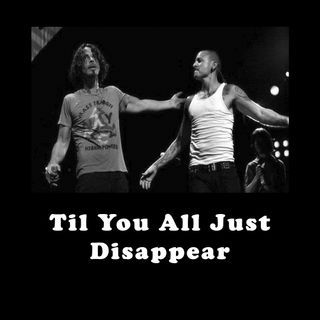 ALBIROCK - Til you all just disappear