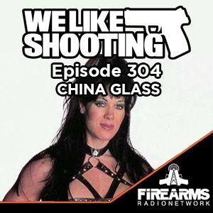 WLS 304 - China Glass