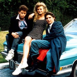 Stars From The 80s