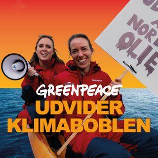 Er Danmark et grønt forgangsland?