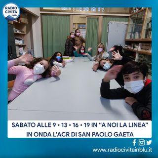A Noi la Linea - San Paolo Gaeta