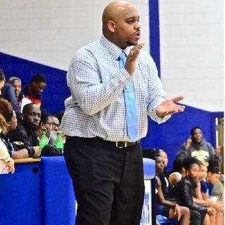 S2-EP19-Rust WBB Coach Eric Jackson, HBCU Basketball Report