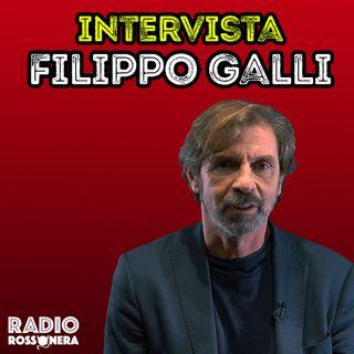 #18 Intervista a Filippo Galli