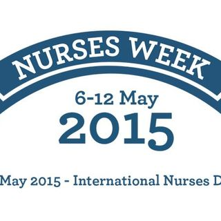 Happy Nurses Week - Inviting Caregivers to Receive Their Readings & Reiki