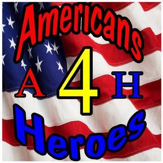 2018-05-27 Roundtable - Americans4Heroes