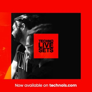 Techno: Fractal Echoes – Warehouse February 2020
