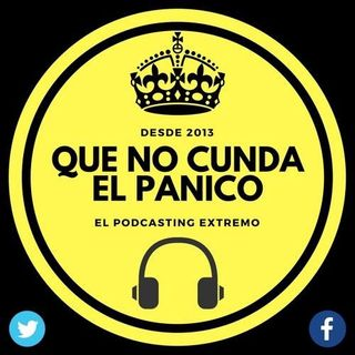 #Interpodcast2016 Perdidos en el Pánico con David Baldeon