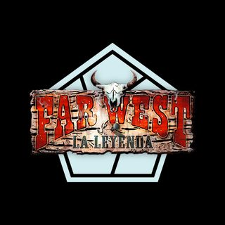 MS. Far West La Leyenda