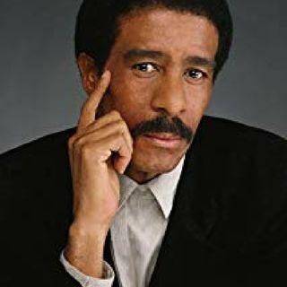 So About Tonight's ABC Richard Pryor Hit Piece..🖕😡🖕🔥🔥🔥