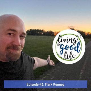 LTGL43-MarkKenney- A 500-pound Journey to Self Love