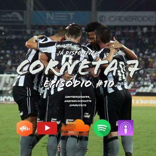 [10] Botafogo x Goiás / Análise dos próximos jogos do Glorioso