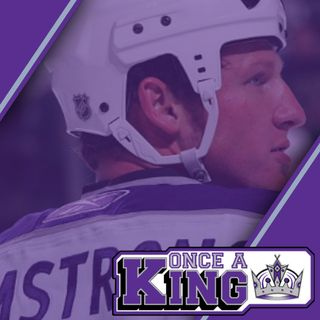 Once A King: Derek Armstrong
