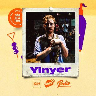 Yinyer - Música para plantas