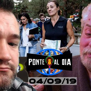 Fallece Blanca Fernandez Ochoa | Ponte al día 04/09/2019