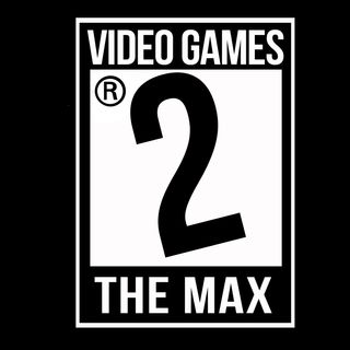 Video Games 2 the MAX #158: Pre-E3 News, Dirt 4, Bubsy Returns