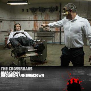 Supernatural: The Crossroads – 'Breakdown' Episode Discussion