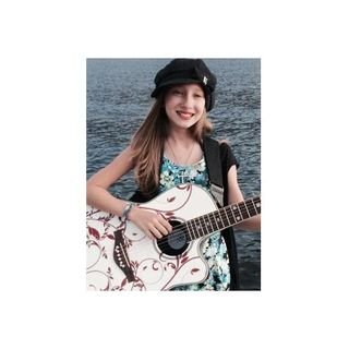 More Awesome Young Talent, Emma Marie On ITNS Radio!!!