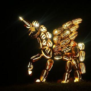 80: Pegasus