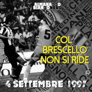 4 settembre 1997 - Col Brescello non si ride