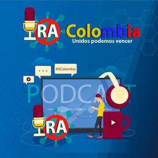 02: RA Podcast - Prototipos - Ventiladores Mecánicos