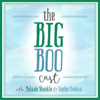 The Big Boo Cast
