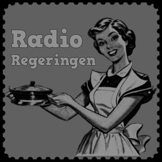 Radio Regeringen #124: Jukebox sommarminnen