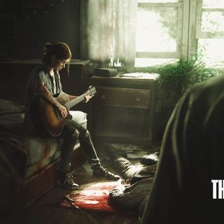 "Co zrobiło ze mną ""The Last of Us Part II"" (BEZ SPOILERÓW)"