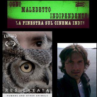 #19 Ogni Maledetto Indipendente - La finestra sul cinema Indie. Alessandro Cattaneo