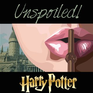 Harry Potter Recap #8