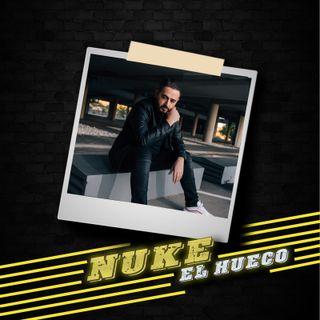 Hablando con Nuke.  ElHuecoFM