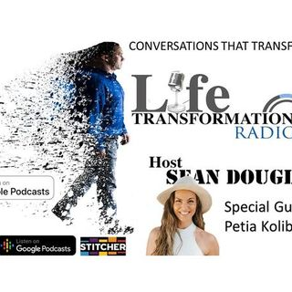 Unapologetically Abundant with Transformation Coach Petia Kolibova