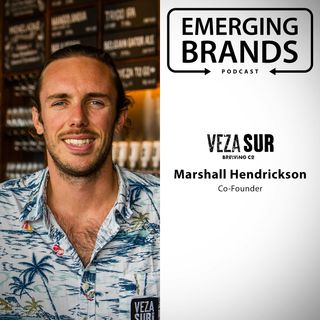 Veza Sur on Craft, Collaboration, and Competition