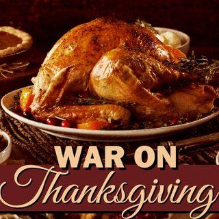 La guerra del Ringraziamento