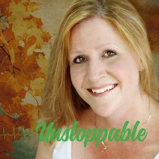 Becoming Unstoppable ~ Lindy Chaffin Start