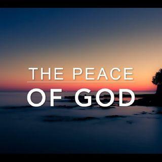 The Peace Of God 1/Salvation Hour; Ampofo Da-Rocha