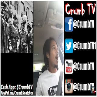 (Part 2) Polygamy 200 - Crumb TV Audio @CrumbTV1  #Polygamy a.k.a. #Sisterhood ( #GetSnatched )