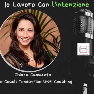 #32 Storie di professioniste con Chiara Camarota