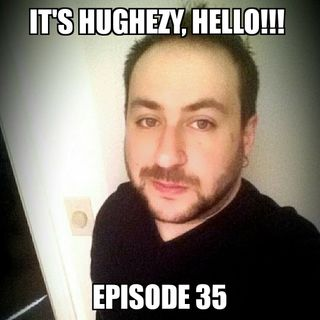 Ep. 35 Jeff Lane & Hughezy's Easter Party