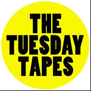 The Tuesday Tapes | 8 gennaio 2019
