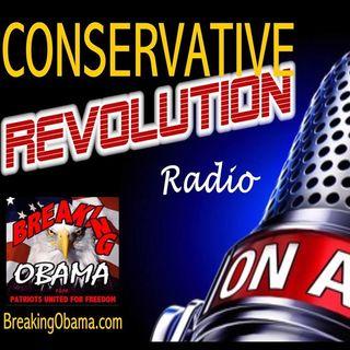 Conservative Revolution Radio 1/6/14