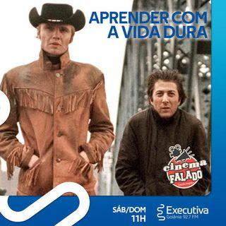 Cinema Falado - Rádio Executiva - 20 de Julho de 2019