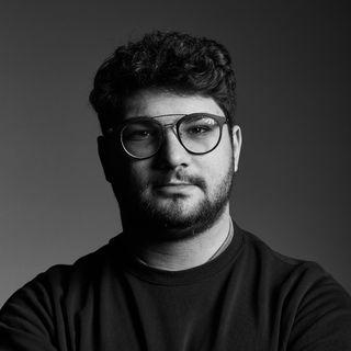 Gioie e dolori di un giovane regista con Antonio De Gregorio