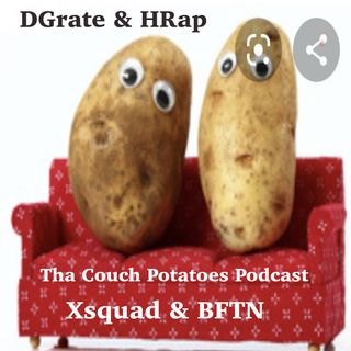 The Couch Potatoes Host by DGrate & HRap B