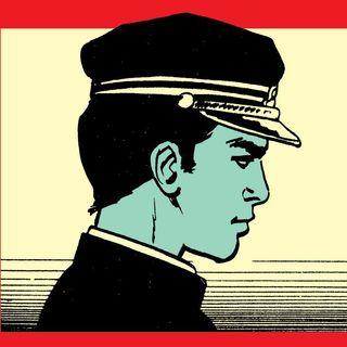 Introduzione a Baron Yoshimoto #Manga - Puntata 81